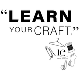 Learn Your Craft Mug