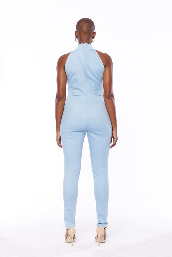 Jamila Jumpsuit Denim
