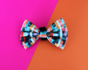 Boss + Boo - Candy Punch Bow Tie