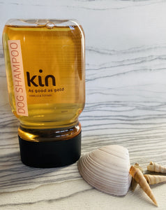 Kin - Good as Gold - Shampoo