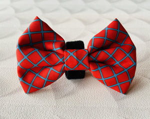 Boss + Boo - The Royal Bow Tie