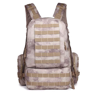 Large Multi-use tactical back pack