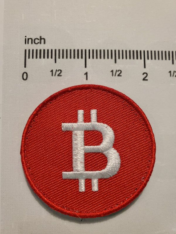 Bitcoin Patch