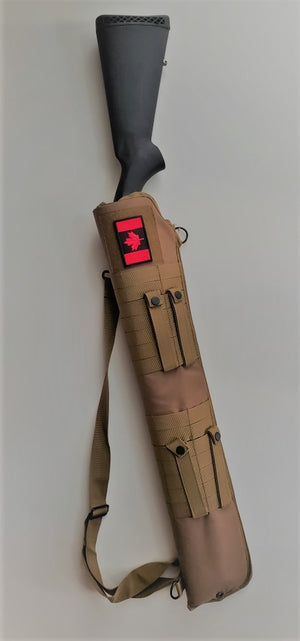 Shotgun sleeve Case