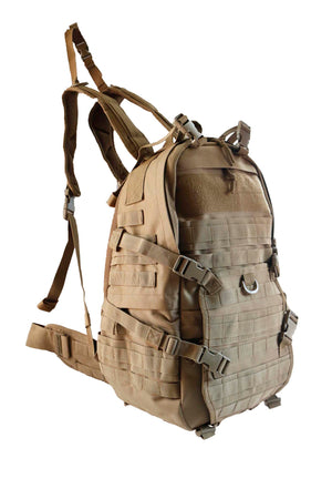 Patrol Backpack