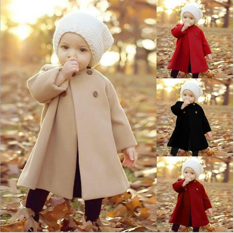 Nina Fashion Coat