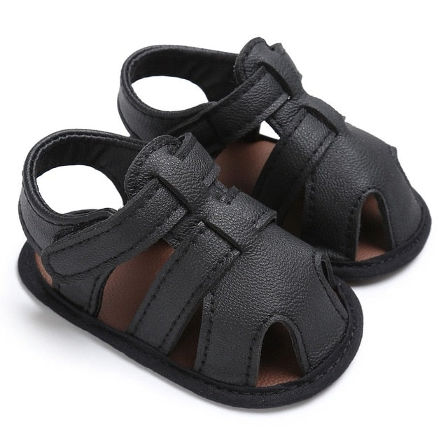 Benjamin Summer Baby Soft Rubber Shoes