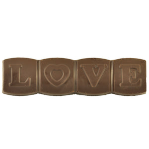 LOVE Bar 70% dark chocolate 40g - Vegan