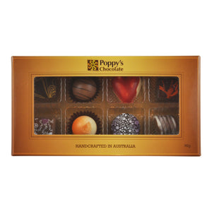 Gift Box 8 gourmet chocolates