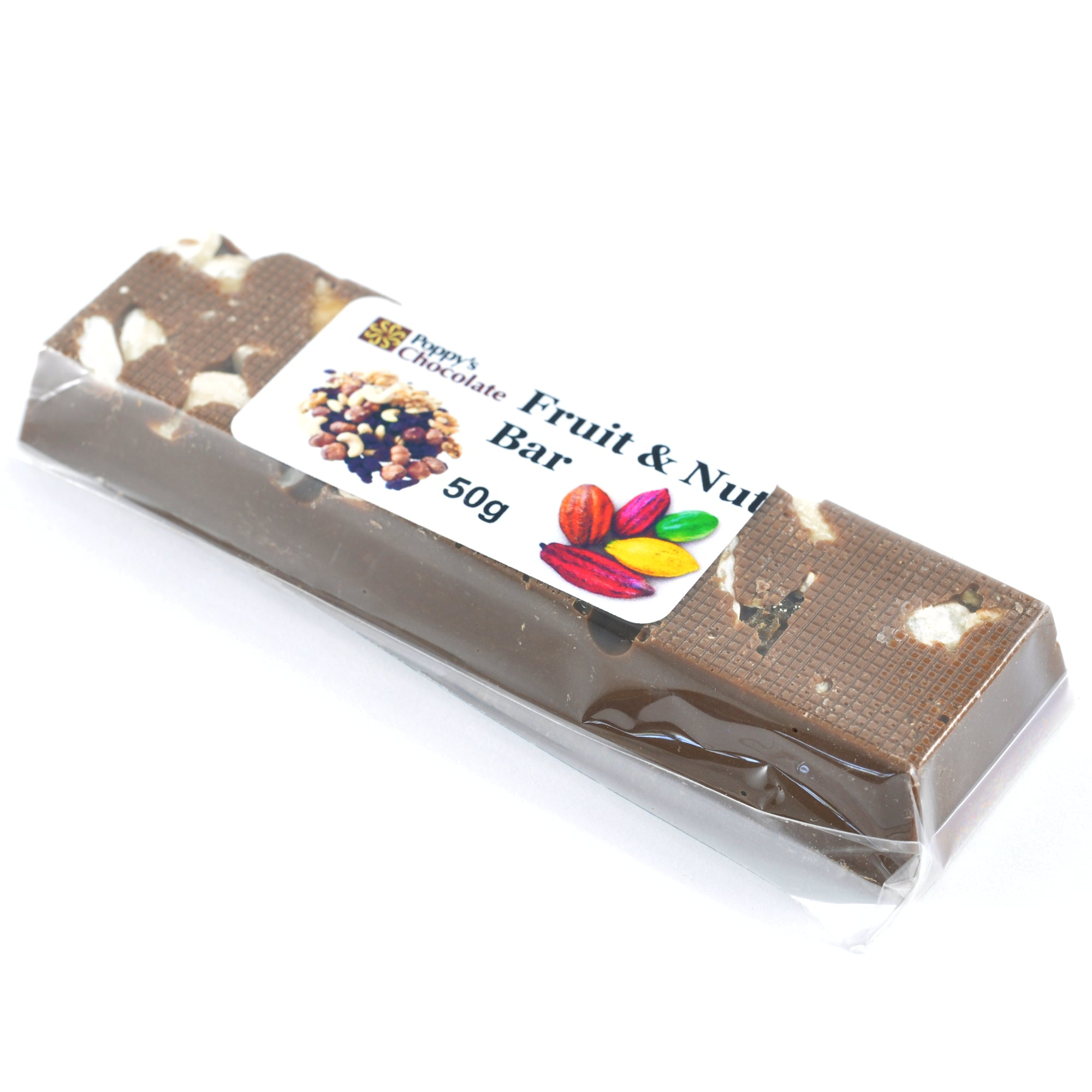 Fruit & Nut Bar 50g