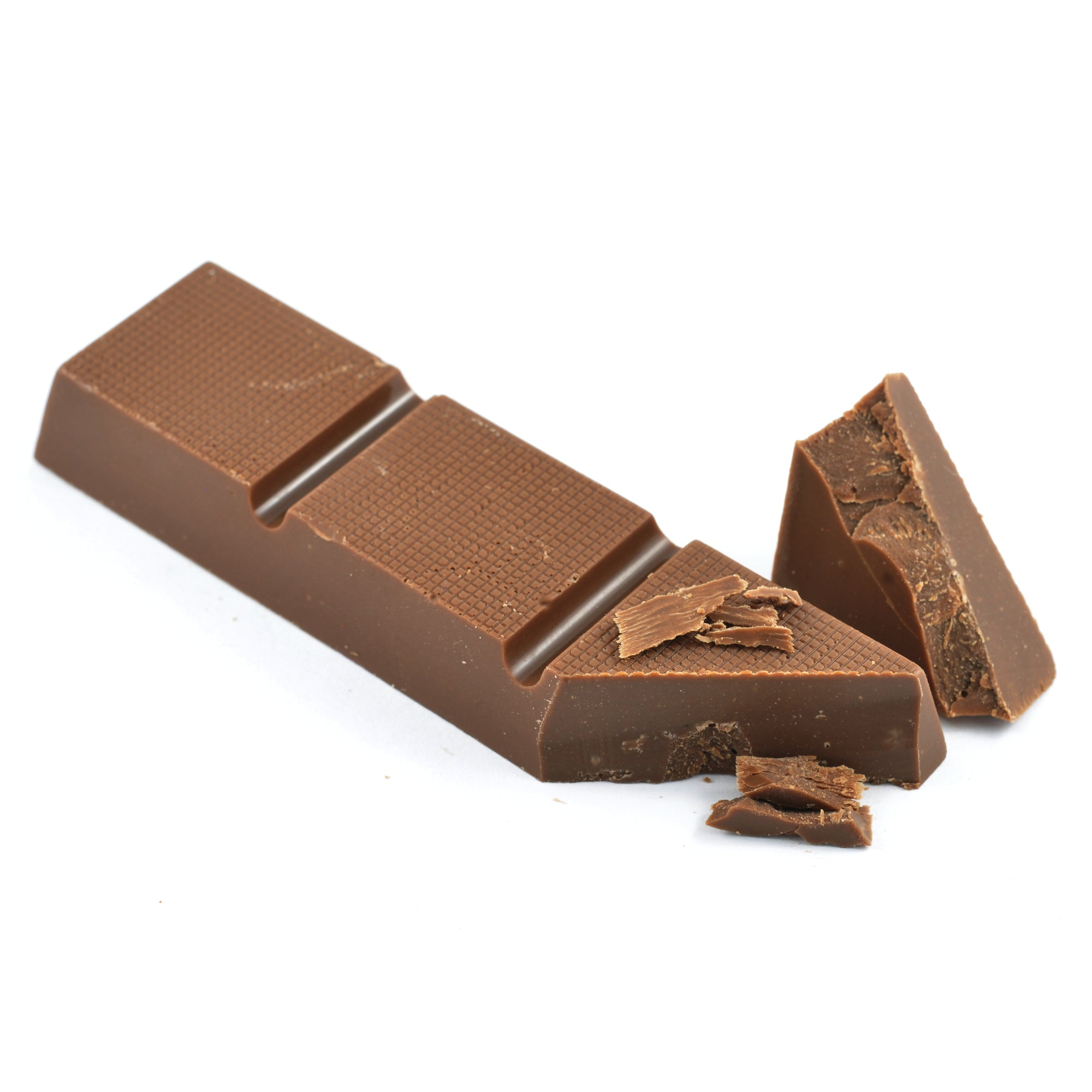 Milk Chocolate Bar 50g