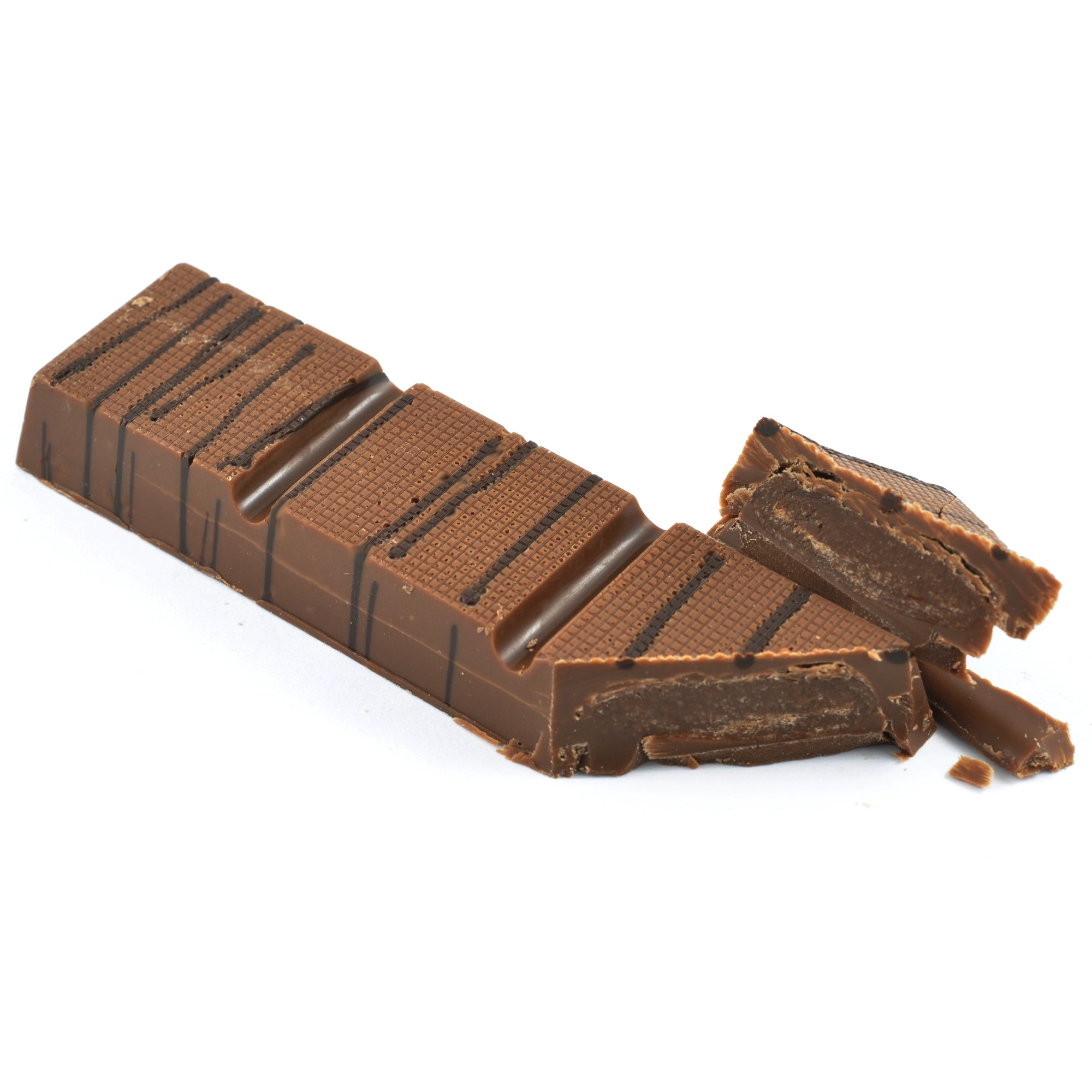 Salted Caramel Fudge Bar 50g