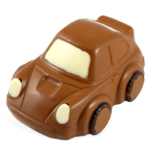 Car Milk chocolate