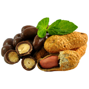 Milk Chocolate coated Peanuts 200g