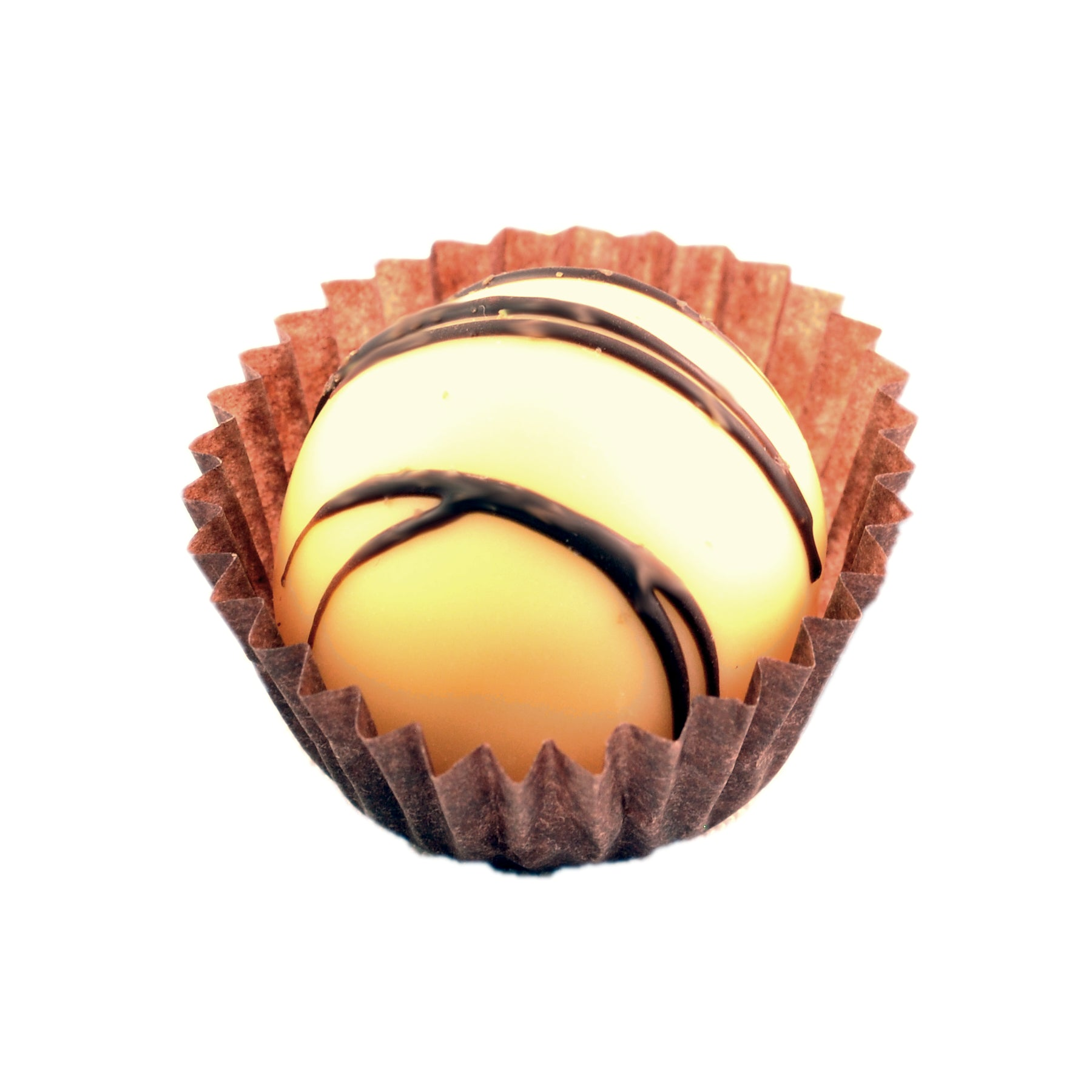 Butterscotch Truffle