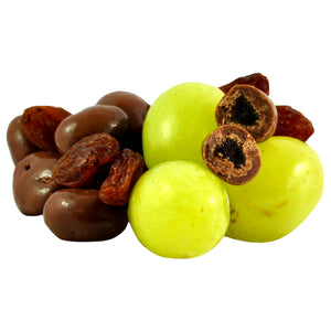 Milk Chocolate Coated Sultanas 200g