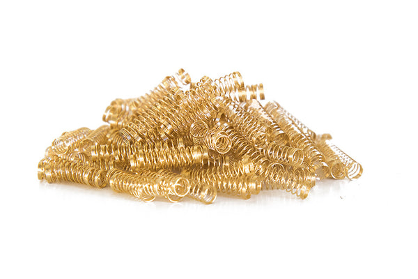 Originative - 24K Gold Springs -  - ACCESSORIES - Originative