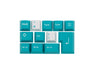 GMK - Cyan -  - KEYSETS - Originative - 5