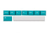 GMK - Cyan -  - KEYSETS - Originative - 4
