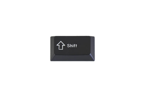 GMK - Dolch 1.75u Shift -  - ADD-ON - Originative