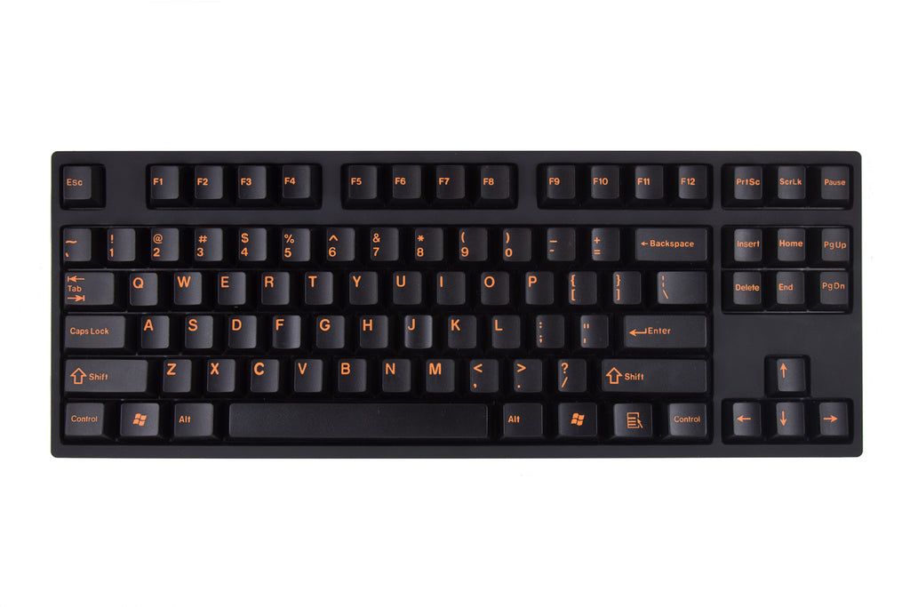 JT Keycaps - JT Charred Orange -  - KEYSETS - Originative - 1