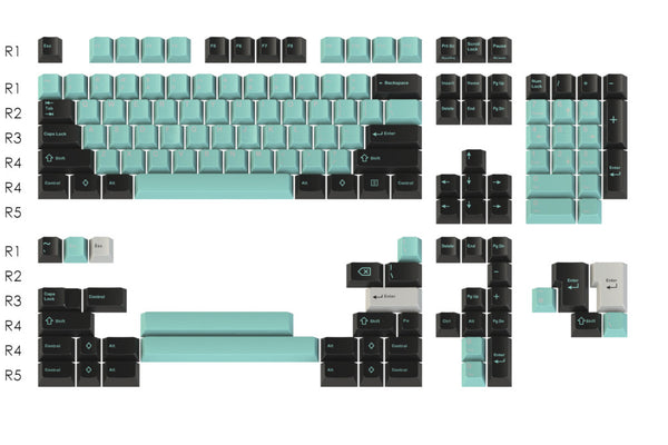 GMK - Keyboard & Co. -  - GROUP BUY - Originative