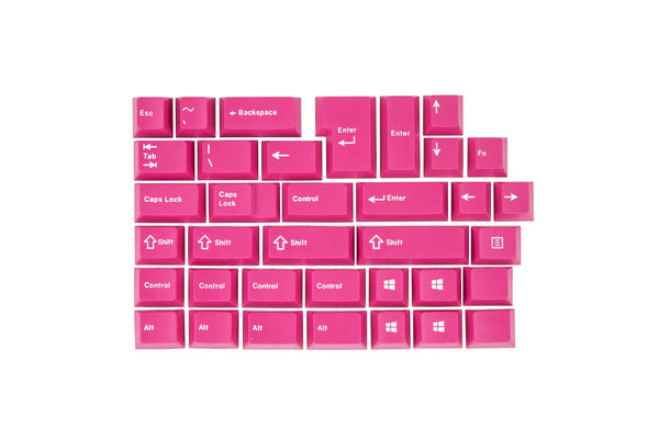 GMK - Magenta Mod -  - ADD-ON - Originative - 1