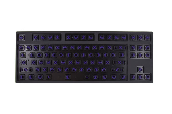 Cooler Master - Novatouch TKL -  - Keyboards - Originative