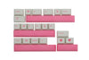 Originative - PBT Valentine -  - KEYSETS - Originative - 8