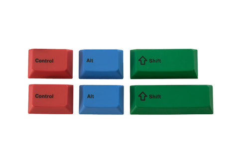 BSP - PBT RGB Modifiers - RGB - ADD-ON - Originative