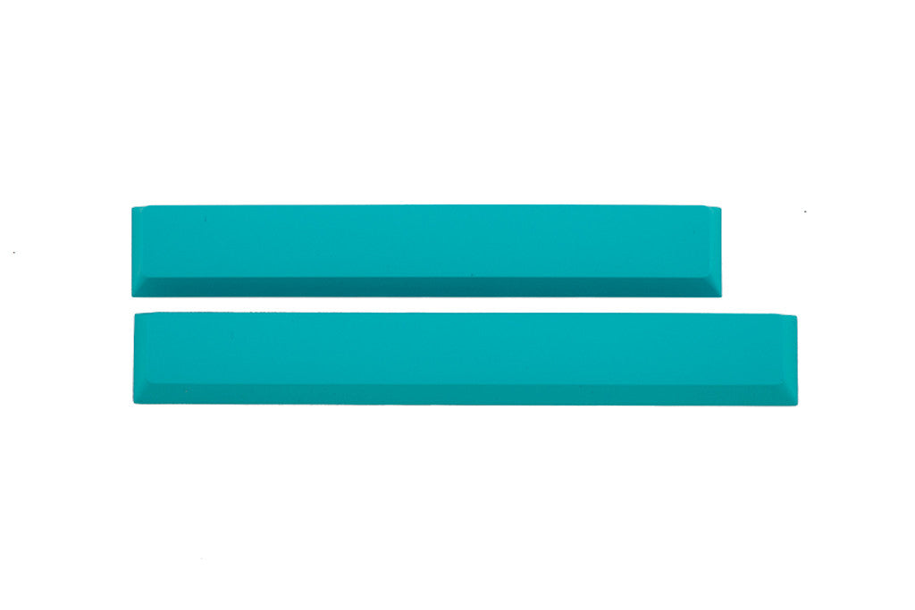 GMK - ABS Spacebars - Cyan (TU2) - ADD-ON - Originative - 4
