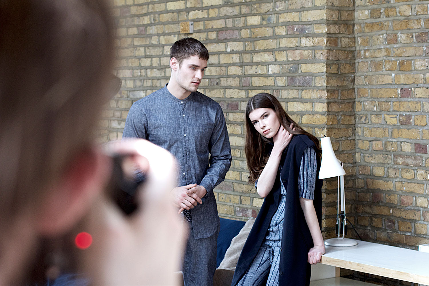 AIDA-Shoreditch-SS15-Behind-The-Scenes