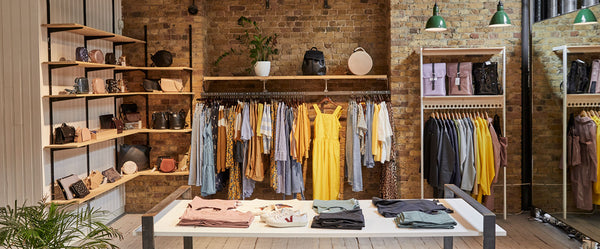 AIDA Shoreditch store