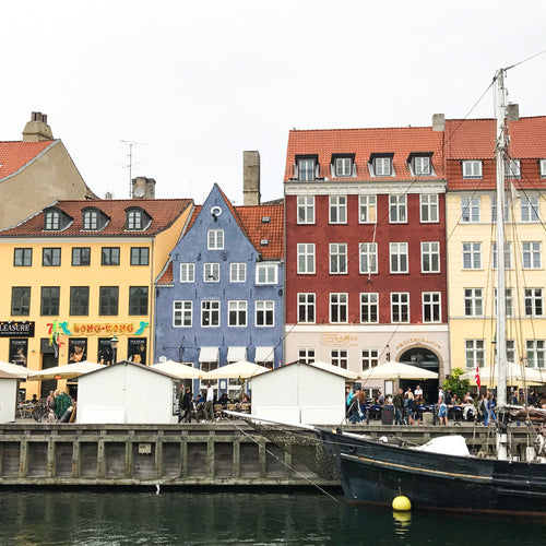 A Collection Of Stories: Copenhagen | AIDA Travel
