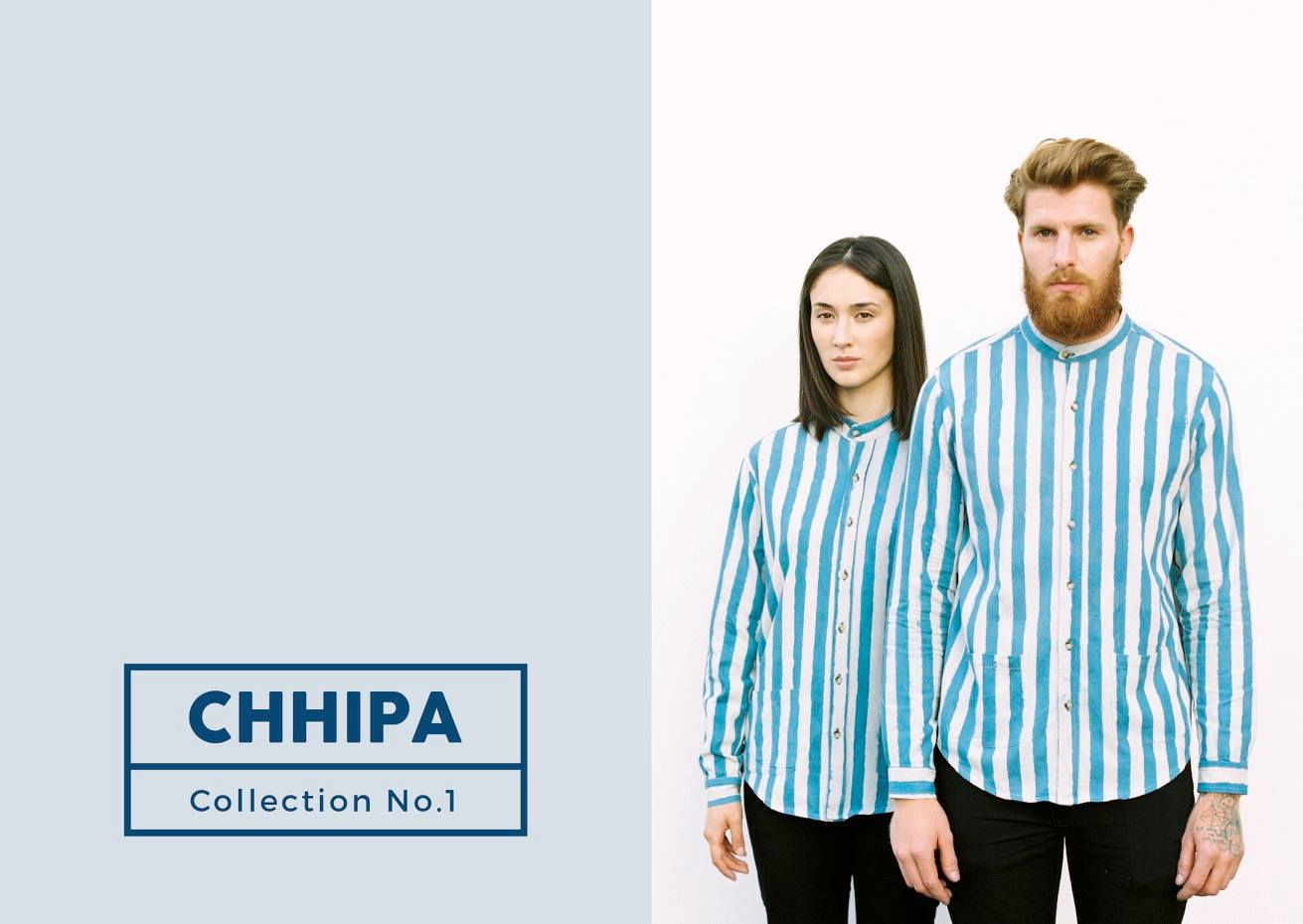 Chhipa Collection