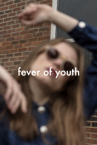 Editorial: Fever of Youth | WOMENSWEAR