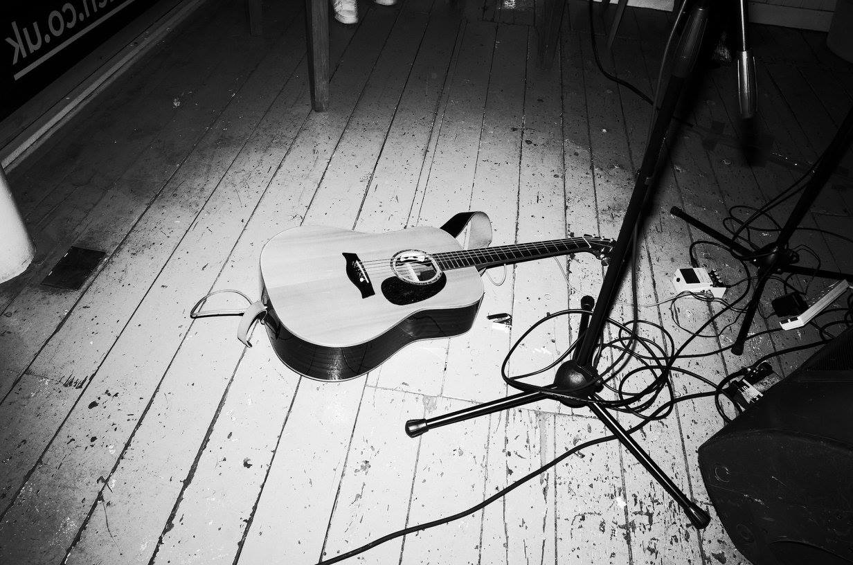 Live Music Photography East London