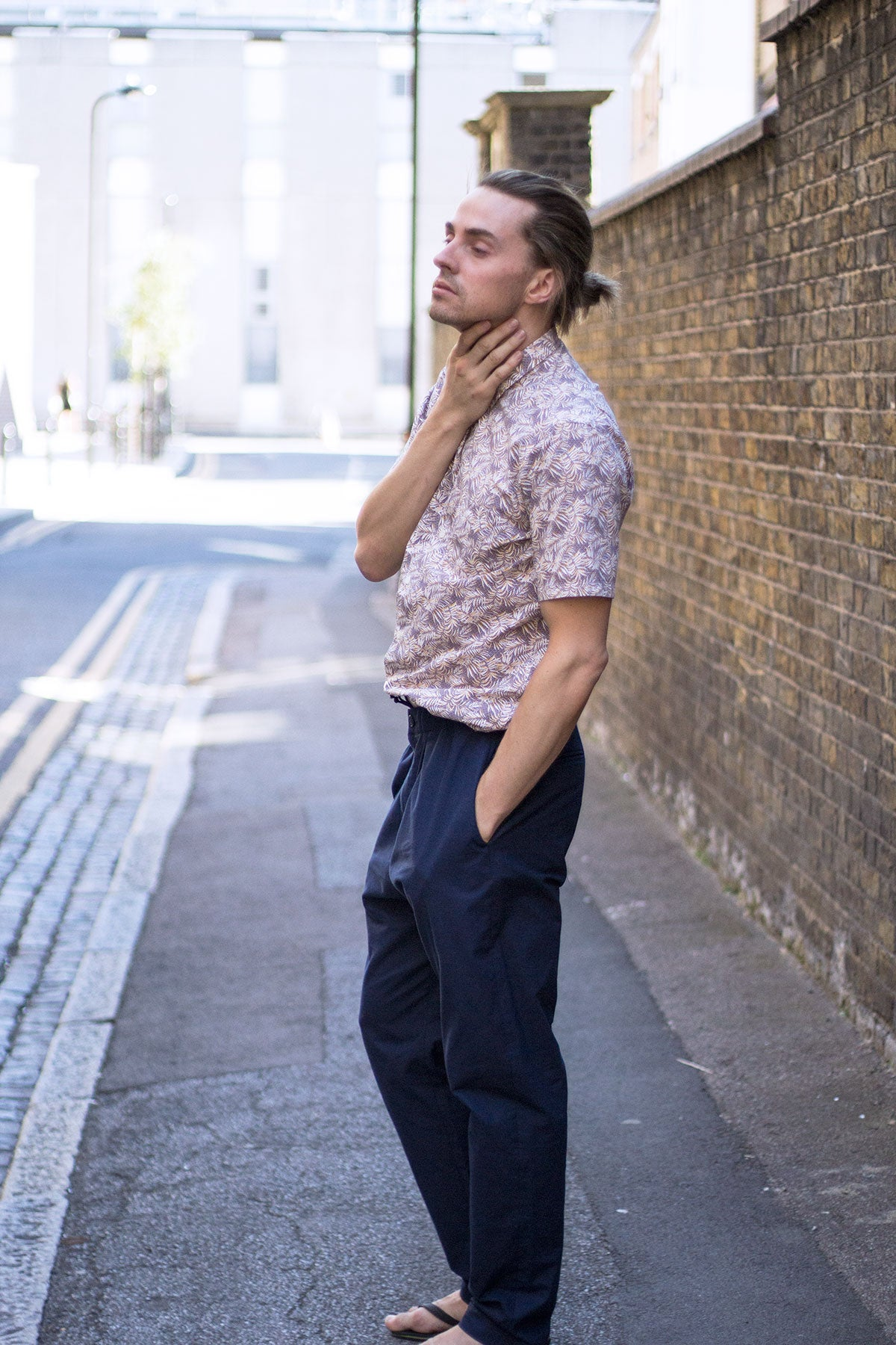 Mens Street Style Shoreditch