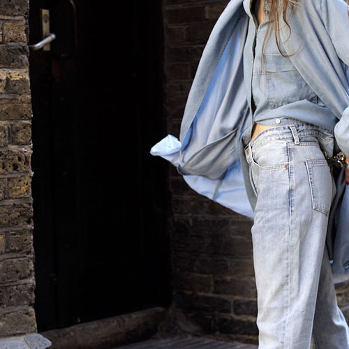 Stylist Edit: Denim | Womenswear