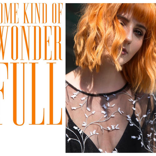 Editorial: Some Kind Of Wonderful | Womenswear