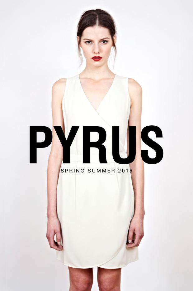 Pyrus ss15 style