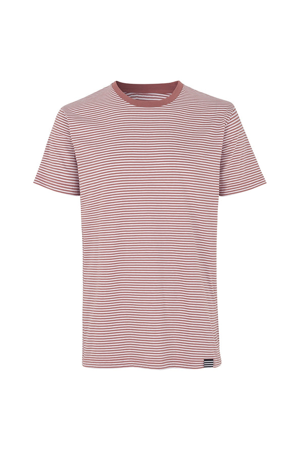 Withered Rose White Stripe Favourite Mini Thor Tee