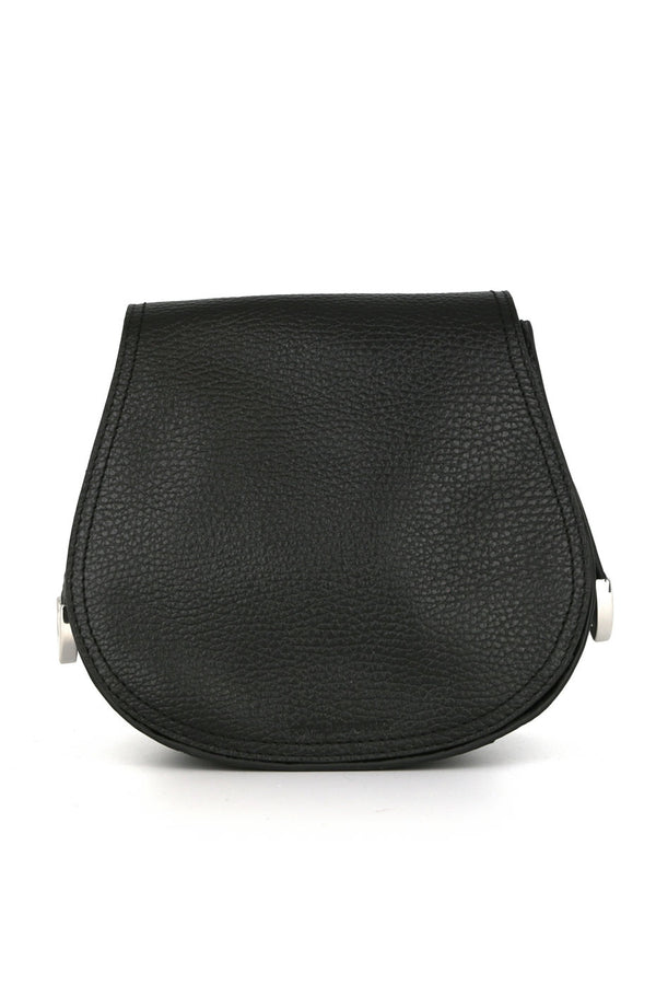 Royal Republiq Black Avenue Evening Bag