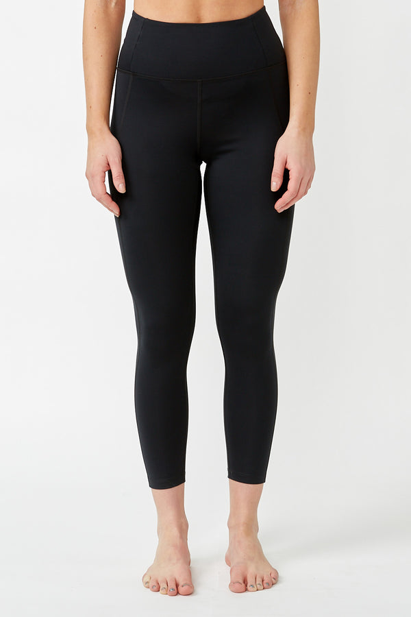 High Rise 7/8 Leggings