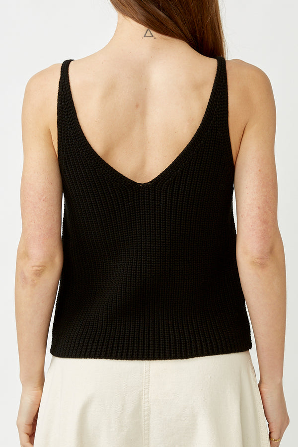 Dawa Knitted Top