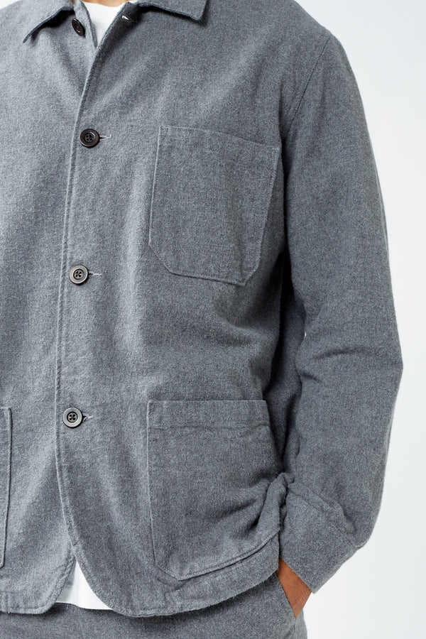 Grey Flannel Labura Overshirt