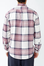 Red Check Rock Shirt