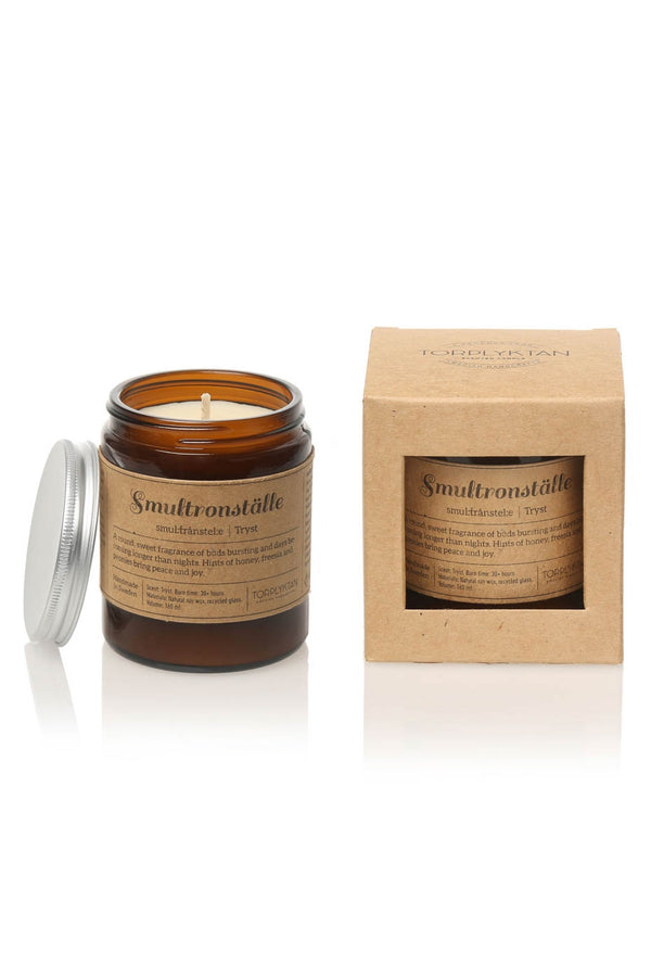 Torplyktan Tryst 160ml Candle