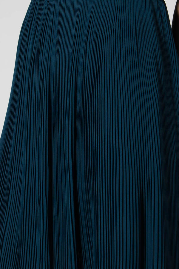 Samsoe Samsoe Gibraltar Sea 6621 Lei Long Skirt
