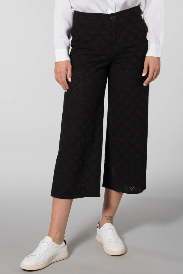 Twist & Tango Black Harper Trousers